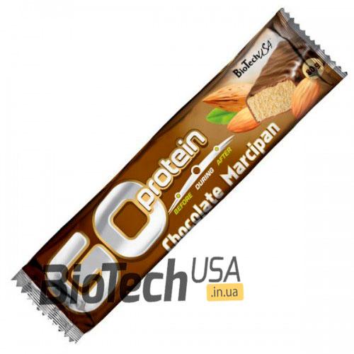 Купить Go Protein Bar (40 гр) от BioTech USA.