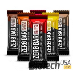 КупитьZero Bar (50 гр) от BioTech USA.