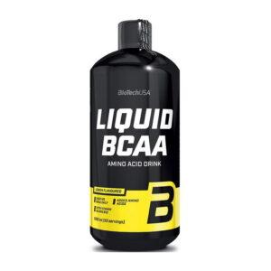 КупитьLiquid BCAA (1 л) от BioTech USA.