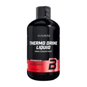 КупитьThermo Drine Liquid (500 мл) от BioTech USA.