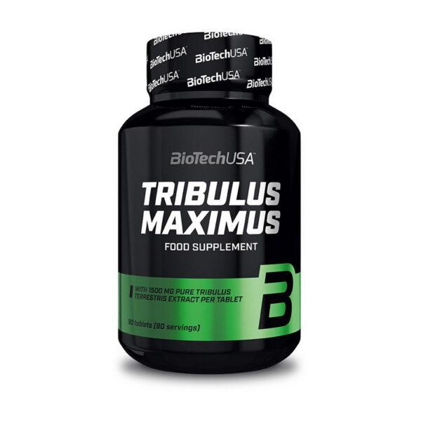КупитьTribulus Maximus (90 таблеток) от BioTech USA.