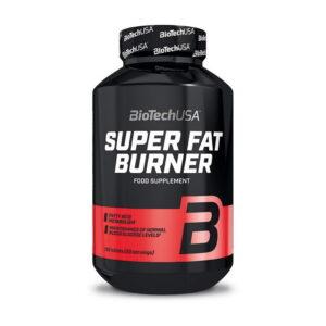 КупитьSuper Fat Burner (120 таблеток) от BioTech USA.