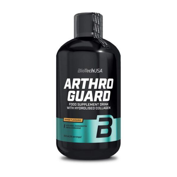 КупитьArthro Guard Liquid (500 мл) от BioTech USA.