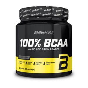 Купить BioTechUSA 100% BCAA 2:1:1 от BioTech USA