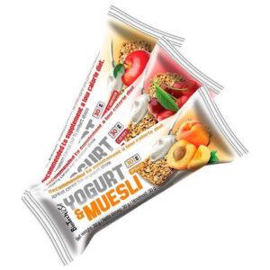 Купить батончик Yogurt & Muesli (30 гр) от BioTech USA.