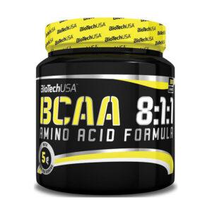КупитьBCAA 8:1:1 (300 гр) от BioTech USA.