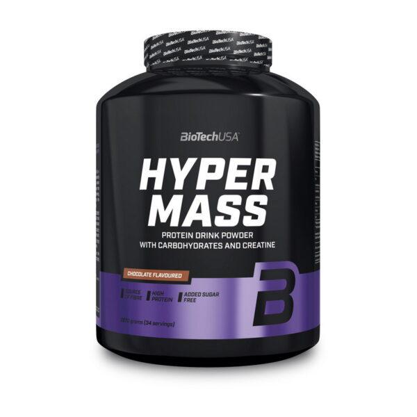 Купить гейнер Hyper Mass 5000 (2,27 кг) от BioTech USA.