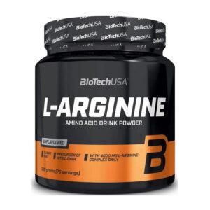 КупитьL-Arginine (300 гр) от BioTech USA.