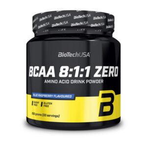 Купить BCAA 8:1:1 100% (250 гр) от BioTech USA.