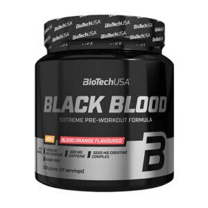 КупитьBlack Blood NOX+ (330 гр) от BioTech USA.