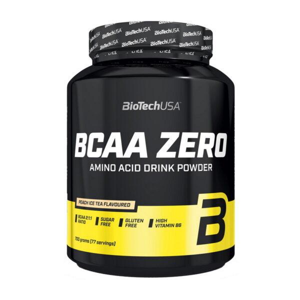 КупитьBCAA Zero (700 гр) от BioTech USA.