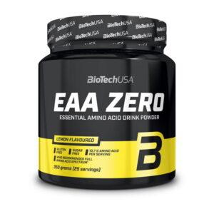 КупитьEAA ZERO (330 гр) от BioTech USA.