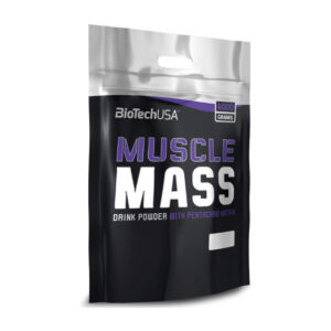КупитьMuscle Mass (4 кг) от BioTech USA.