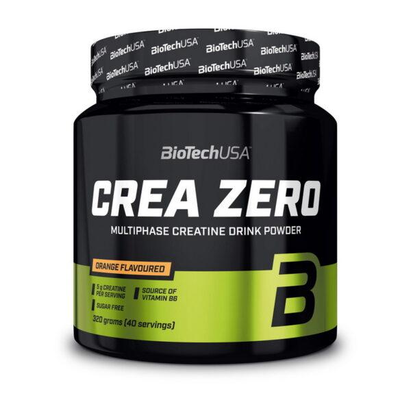 КупитьCrea ZERO (320 гр) от BioTech USA.
