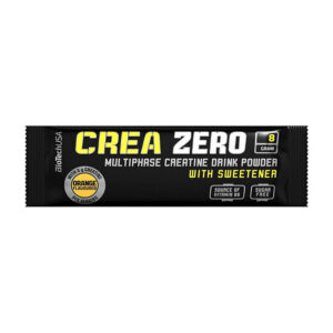 КупитьCrea ZERO (8 гр) от BioTech USA.