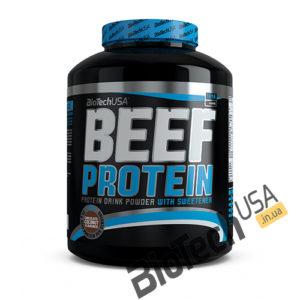 КупитьBEEF Protein (1,8 кг) от BioTech USA.