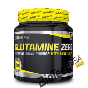 КупитьGlutamine Zero (300 гр) от BioTech USA.