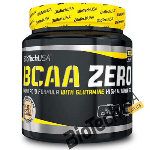 КупитьBCAA Zero (360 гр) от BioTech USA.