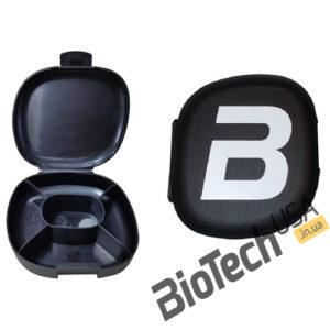 КупитьКонтейнер Pillbox от BioTech USA.