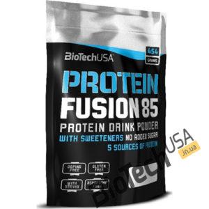 КупитьProtein Fusion 85 (454 гр) от BioTech USA.