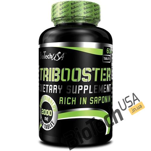 КупитьTribooster (60 таблеток) от BioTech USA.