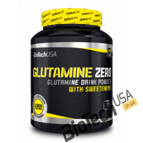 КупитьGlutamine Zero (600 гр) от BioTech USA.