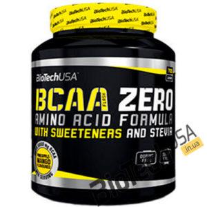 Купить BCAA Zero (700 гр) от BioTech USA.