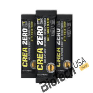 КупитьCrea ZERO (8) от BioTech USA.