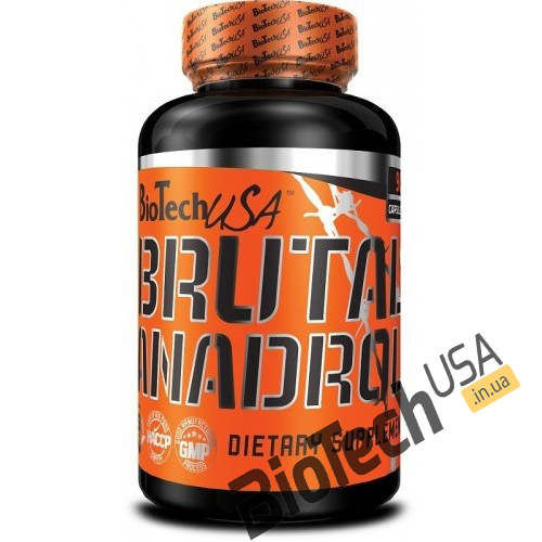 КупитьBrutal Anadrol (90 таблеток) от BioTech USA.