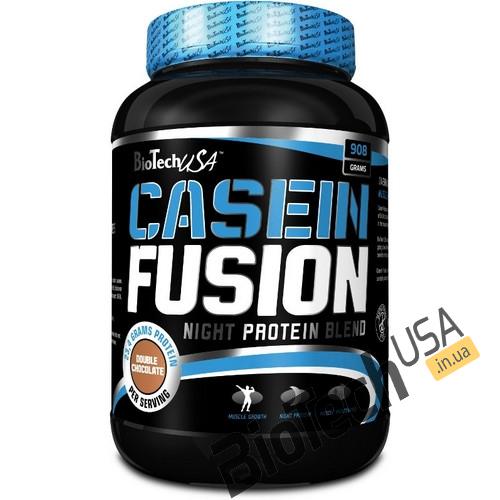 КупитьCasein Fusion (908 гр) от BioTech USA.