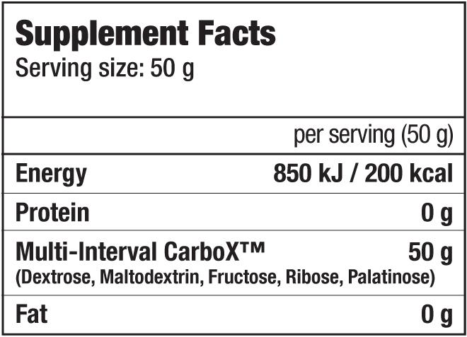 КупитьCarboX (500 гр) от BioTech USA.