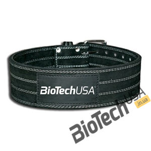 Купить Ремень Power Lifting Belt от BioTech USA.