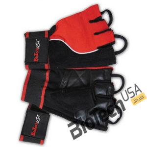 Купить перчатки Memphis от BioTech USA.