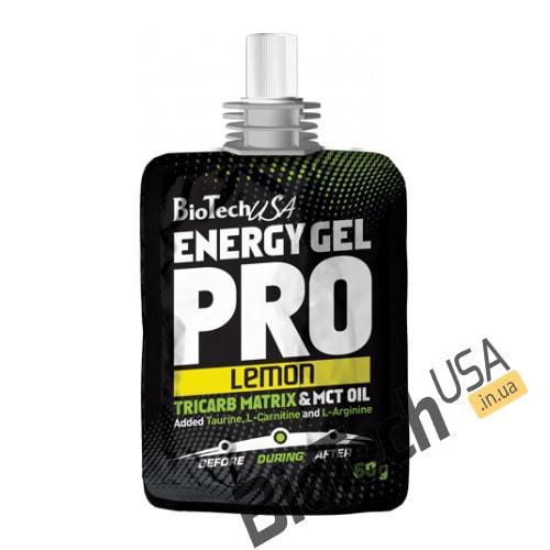 КупитьEnergy Gel PRO (60 гр) от BioTech USA.