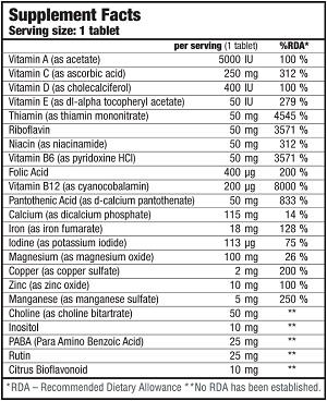КупитьVitabolic (30 таблеток) от BioTech USA.