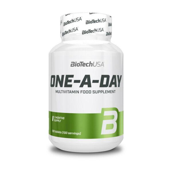 КупитьOne a Day (100 капсул) от BioTech USA.