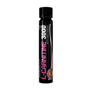 КупитьL-Carnitine Ampule 3000 (25 мл) от BioTech USA.