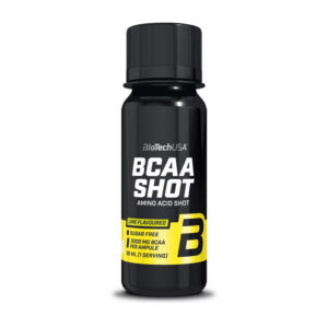 КупитьBCAA Shot zero carb (60 мл) от BioTech USA.
