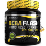 BCAA Flash (540 гр) от BioTech USA - apelsin