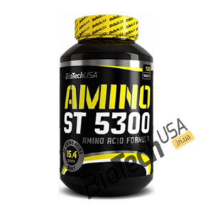 КупитьAmino ST 5300 (120 таблеток) от Biotech USA