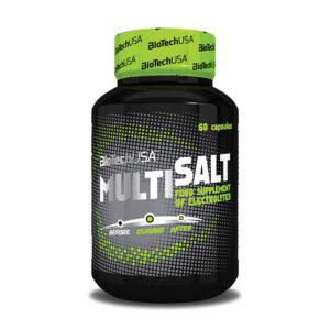 КупитьMulti Salt (60 капсул) от Biotech USA.