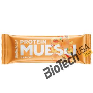 Купить батончик Protein Muesli (30 гр) от Biotech USA.
