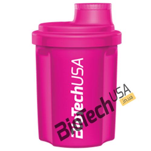 Купить Shaker nano mini (300 мл) от BioTechUSA.