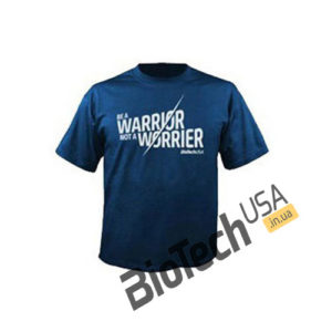 Купить T-Shirt Warrior