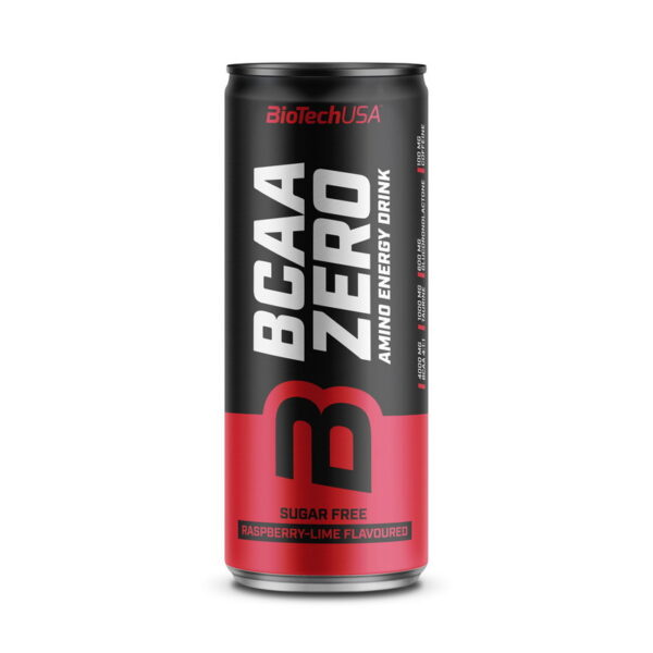 Купить BCAA Zero (330 мл) от BioTech USA