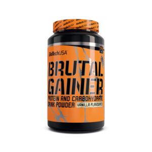 Купить гейнер Brutal Gainer (1,3 кг) от BiotechUSA