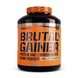 Купить гейнер Brutal Gainer (3,6 кг) от BiotechUSA