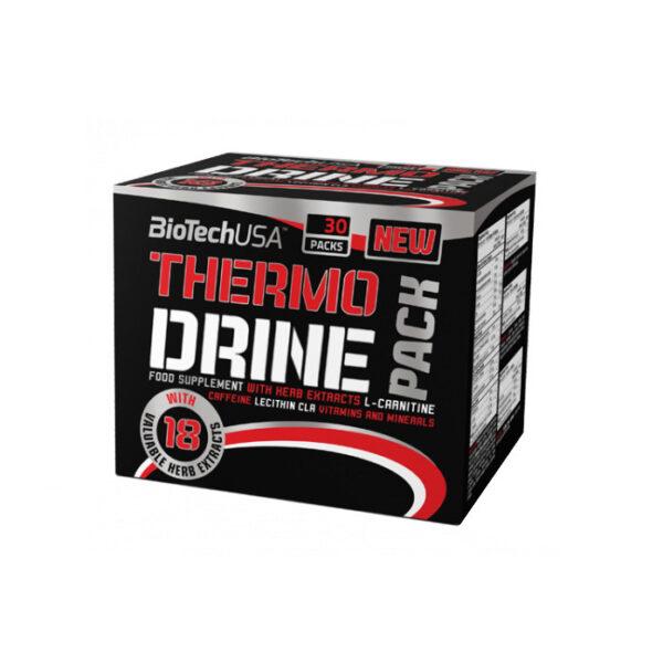 Купить жиросжигатель Thermo Drine Pack (30 упаковок) от BiotechUSA