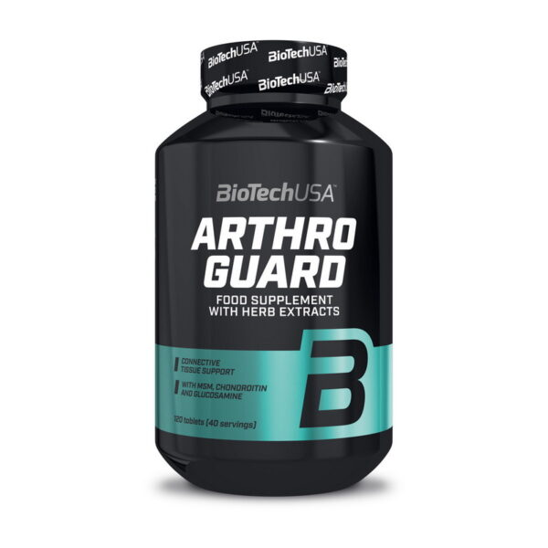 Купить Arthro Guard (120 таблеток) от BiotechUSA