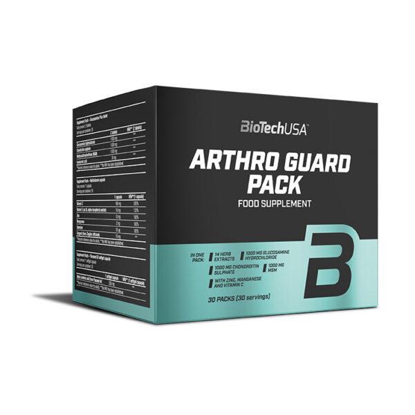 Купить Arthro Guard Pack для суставов (30 упаковок) от BiotechUSA